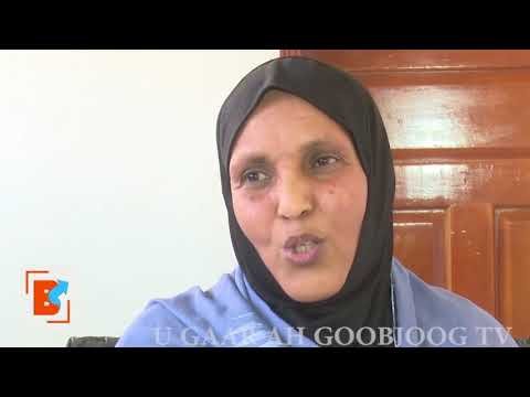 """Somalia's Humanitarian & Disaster Minister resigned citing """"Confusion and Disorder in government"""""""