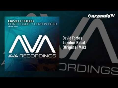 David Forbes - London Road (Original Mix)
