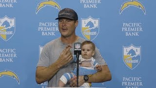 """Chargers Recap Dominant Win Over Packers, """"We prepared to win and we did"""""""