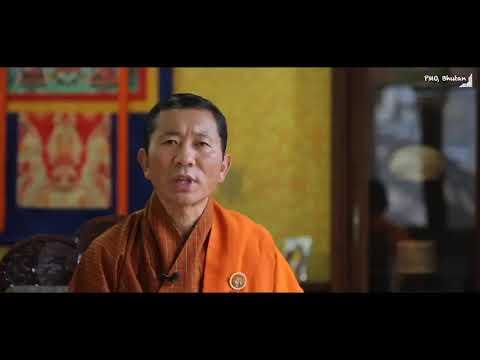 Prime Minister's Office   PMO, Bhutan nCoV