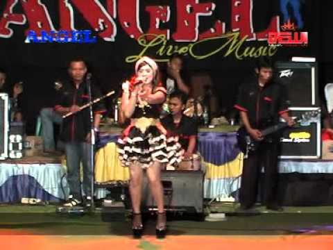 Angel Live Music*2015||HONGGOSOCO||POPY NURLITA