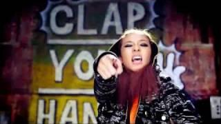 Clap Your Hands (The Dj Klu Remix) - 2NE1