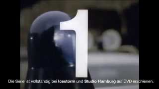 """Zusammenstellung aller vorspannvarianten der serie """"polizeiruf 110"""" von 1971 bis 1993.quellen: dvds """"icestorm"""" und """"studio hamburg"""", 3sat2. (1972-1973): ..."""