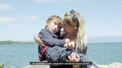 Association Cerebral Vaud : LE FILM