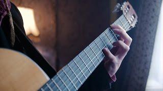 Sherlock: Irene Adler Theme (The Woman) - Guitar Arrangement [TAB]