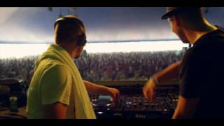 Free Festival - The Harder Styles 2013 aftermovie