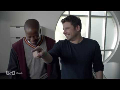 Psych Season 8 Episode 1 Psych-Out