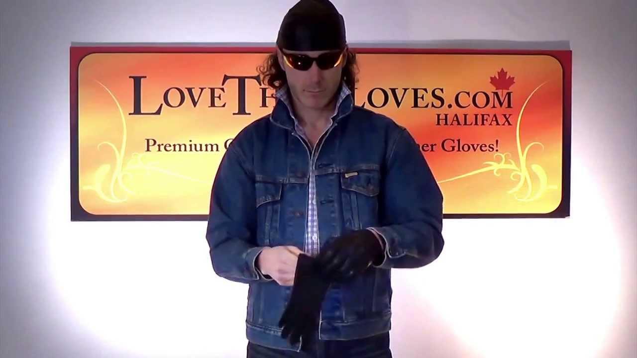 Love the glove halifax