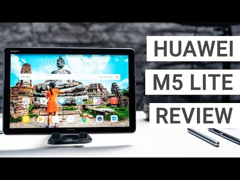 huawei-mediapad-m5-lite-10-review:-a-great-value