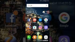 Telefon hafızasındaki uygulamayı sd karta aktarma