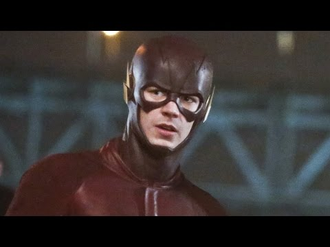The Flash - Are Kid Flash, Jesse Quick and a Different Jay Garrick on the Way?