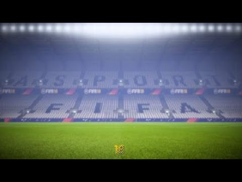 FIFA 18 Road to D1 champion - The last match