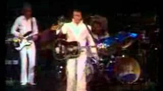 Видеоклип Elvis Presley - A Little Less Conversation (Original Version)