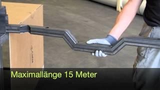 innovative stahlrohre biegen   cmm laser