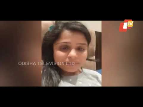 Pregnant Doctor Dies Of #COVID19, Leaves A Final Video #WATCH