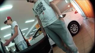 Развод при покупке нового авто  Скрытая камера  Лиса Рулит