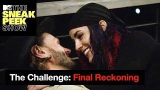 Gambar cover Cara Maria & Kyle Heat Up (AGAIN) 🔥 | The Sneak Peek Show | MTV