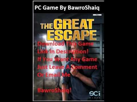 download great escape