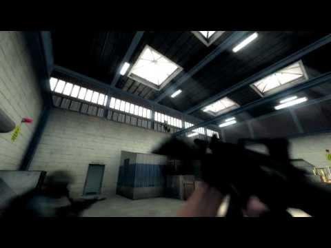 CS:S - sYnced 2 - [HD]