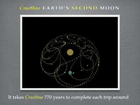 2nd Moon - Cruithne