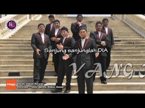 Yang Benar Official Lyric Video
