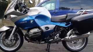 BMW R1200ST 2006