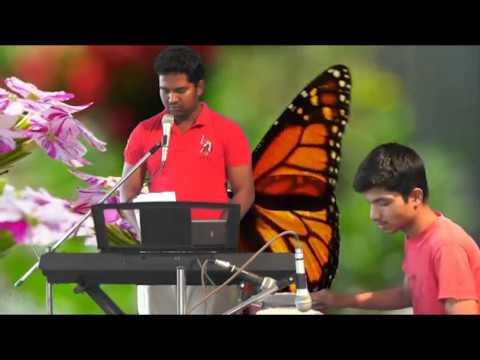 ANDARU NANNU VIDACHINA TELUGU BEST CHRISTIAN WORSHIP SONG BY PRADEEP KOTA