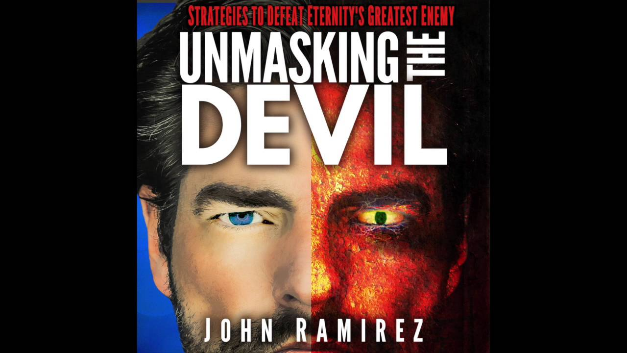 Free Audio Book Preview ~ Unmasking the Devil ~ John Ramirez