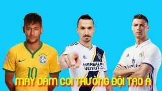 Linh Nguyen Những Trận Cầu hay Dream League Soccer 2018