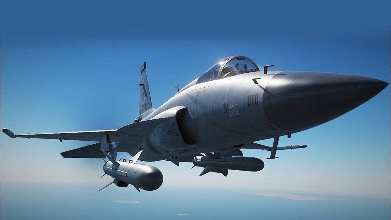 JF-17 vs Rafale: Why Pakistani JF-17 Thunder Poses A Serious Threat To Indian Rafale Fighter Jets?