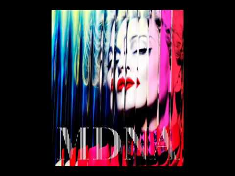 Madonna - Some Girls (Audio)