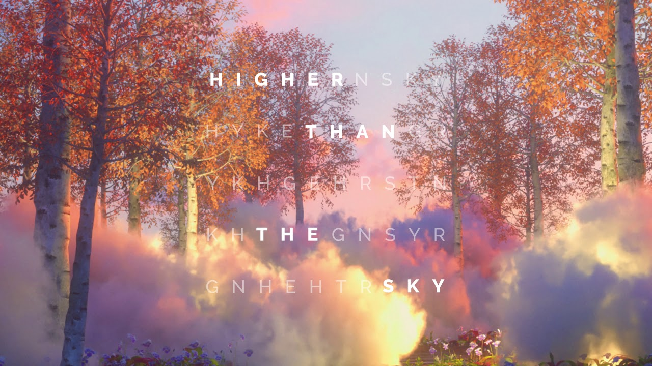Download BOXOY - Higher Than The Sky