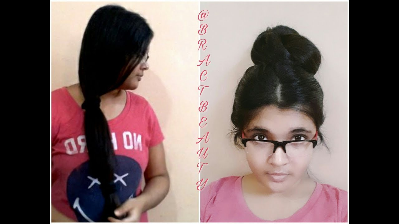 3 Quick And Easy Bedtime Hairstyles