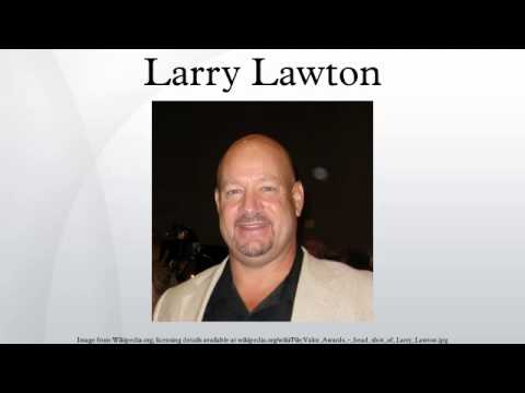Larry Lawton