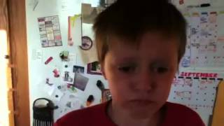 9 Year Old Jalapeno Fail