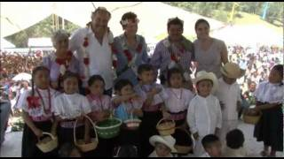 Tomás López Evento de dia del Niño Tequila Veracruz