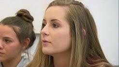 Florida school shooting survivors recall shots, wounded classmates | ABC News