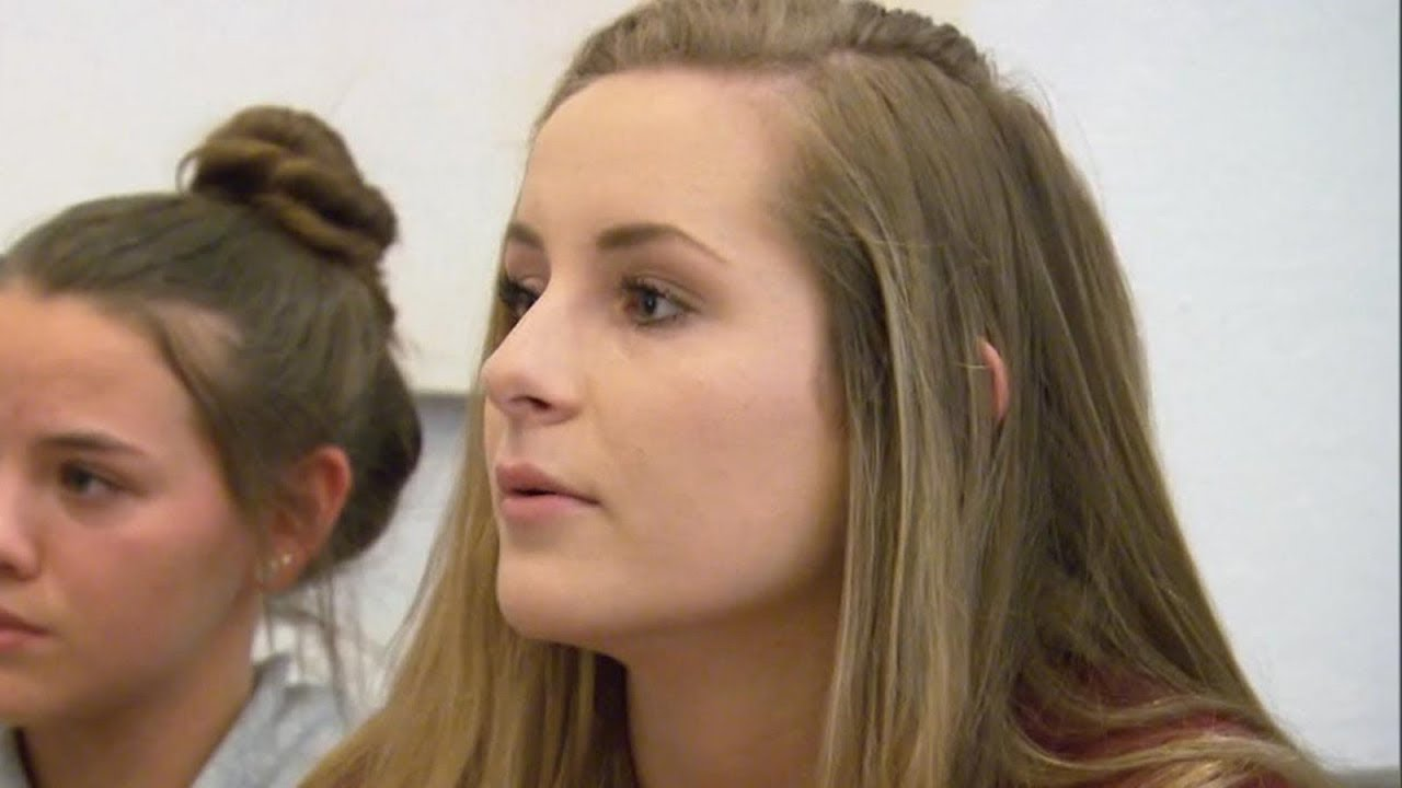 Florida school shooting survivors recall shots, wounded classmates   ABC News