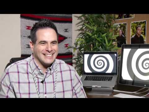 Hypnotist Scott Ward - Shaw TV Victoria
