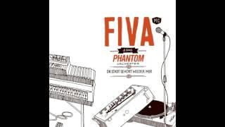 Fiva MC & Das Phantom Orchester | Die Stadt Gehört  Wieder Mir [Full Album]