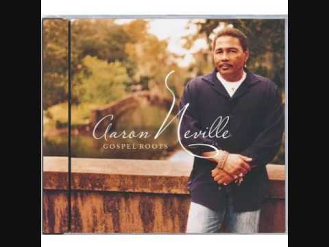 Morning Has Broken-Aaron Neville