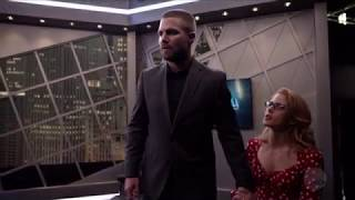 """Olicity 7.11 - Part 1 """"If you can prove yourself to the city..."""""""