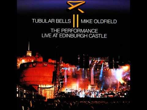 Mike Oldfield-Tubular Bells II : live at Edinburgh Castle [Full Live]