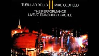 Mike Oldfield-Tubular Bells II : live at Edinburgh Castle [Full Live]