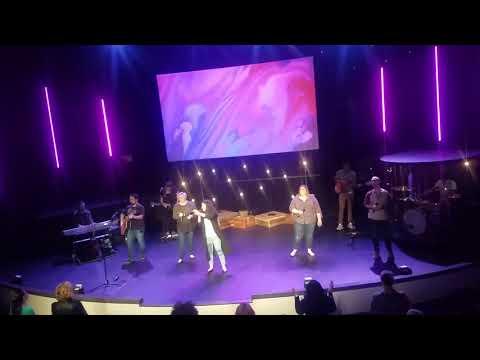Kingsway Church Mar 25 2018