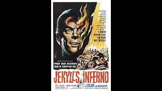 The Two Faces of Dr. Jekyll - Movie Trailer (1960)