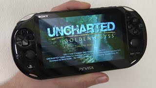 PS Vita SLIM Unb๐xing in 2020 / What version do you like ?