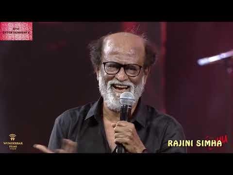 Thalaivar SuperStar Rajinikanth Birthday Tribute Video (2018)