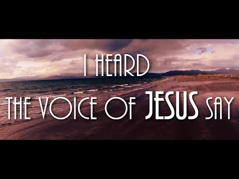 I Heard The Voice Of Jesus Say - Best Of Celtic Music