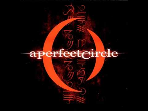 A Perfect Circle - 3 Libras